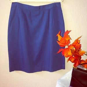 Briggs Petit Business Skirt